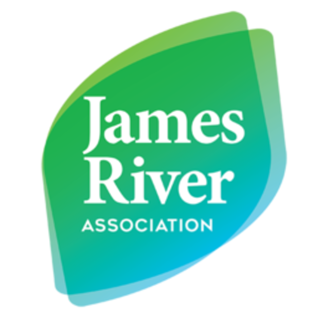 James River Association logo
